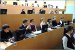 Десятое заседание университетского лектория. Открыть в новом окне [88 Kb]