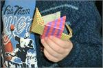 Мастер-класс по оригами. Открыть в новом окне [68 Kb]