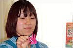 Томоко Исибаси. Открыть в новом окне [60 Kb]