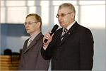 Справа — Владимир Баранов. Открыть в новом окне [46 Kb]