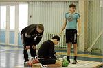 Чемпионат Оренбургской области по гиревому спорту. Открыть в новом окне [76 Kb]