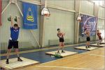 Чемпионат Оренбургской области по гиревому спорту. Открыть в новом окне [94 Kb]