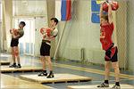 Чемпионат Оренбургской области по гиревому спорту. Открыть в новом окне [91 Kb]