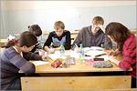 Турнир юных математиков. Открыть в новом окне [67 Kb]