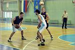 Соревнования по стритболу. Открыть в новом окне [88 Kb]
