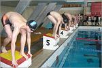 Соревнования по плаванию. Открыть в новом окне [90 Kb]