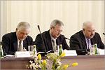 Заседание итоговой коллегии Минобразования Оренбургской области. Открыть в новом окне [58 Kb]