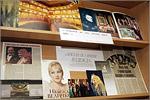 Выставка 'Театр и современность'. Открыть в новом окне [98 Kb]