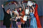 'Жемчужинка' на Всероссийском фестивале искусств 'ТРИУМФ'. Открыть в новом окне [76 Kb]