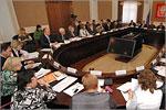 Заседание Общественного совета при УФСКН по Оренбургской области. Открыть в новом окне [75 Kb]