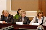 Заседание Общественного совета при УФСКН по Оренбургской области. Открыть в новом окне [77 Kb]