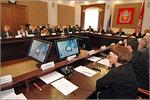 Заседание Общественного совета при УФСКН по Оренбургской области. Открыть в новом окне [78 Kb]