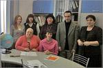 Участники семинара. Открыть в новом окне [78Kb]