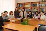 Cтажировка магистрантов из Казахстана. 2012 год. Открыть в новом окне [88Kb]