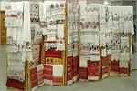 Выставка '100рушников России'. Открыть в новом окне [97 Kb]