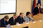 Семинар 'Актуальные задачи развития исторической науки в Оренбургской области'. Открыть в новом окне [79 Kb]