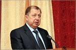 Владимир Ковалевский, ректор ОГУ. Открыть в новом окне [79 Kb]