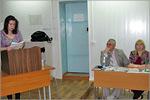 Справа— Владимир Баранов и Марина Кабышева. Открыть в новом окне [79 Kb]