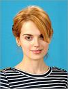 Алена Галбай, студентка ОГУ. Открыть в новом окне [79Kb]
