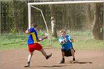 Кафедральный турнир по мини-футболу. Открыть в новом окне [76 Kb]
