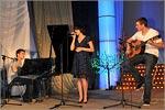 XIVлитературно-музыкальный фестиваль 'Творчество молодых'. Открыть в новом окне [75 Kb]