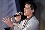 Александр Лебедев, участник фестиваля. Открыть в новом окне [76 Kb]