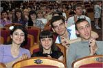 XIVлитературно-музыкальный фестиваль 'Творчество молодых'. Открыть в новом окне [78 Kb]