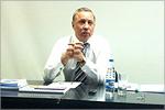 Вячеслав Кузьмин, министр труда и занятости населения Оренбургской области. Открыть в новом окне [59 Kb]