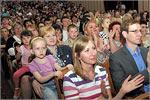 Юбилейный концерт народного коллектива эстрадного танца 'Жемчужинка'. Открыть в новом окне [79 Kb]