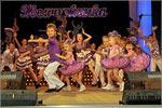 Юбилейный концерт народного коллектива эстрадного танца 'Жемчужинка'. Открыть в новом окне [74 Kb]