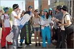 Акция в поддержку строительства в Оренбурге сноуборд-парка. Открыть в новом окне [79 Kb]