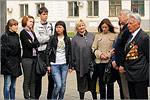 Встреча студентов с Михаилом Изместьевым. Открыть в новом окне [93 Kb]