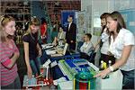 Выставка научно-технического творчества молодежи 'НТТМ 2012'. Открыть в новом окне [77 Kb]