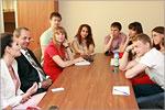 Круглый стол с участием Анатолия Растопчина и слушателей МАГУ. Открыть в новом окне [119 Kb]