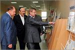 Встреча с Рамазаном Абдулатиповым. Открыть в новом окне [77 Kb]