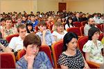 Конференция 'Народы Южного Урала на страже Родины'. Открыть в новом окне [78Kb]