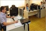 Отдел информационных систем ЦИТ. Открыть в новом окне [80 Kb]