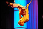 Юбилей коллектива цирк на сцене 'Антре'. Открыть в новом окне [79 Kb]