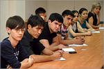 Иностранные студенты ОГУ. Открыть в новом окне [77 Kb]
