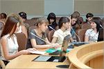 Конференция 'Славяне в этнокультурном пространстве Южно-Уральского региона'. Открыть в новом окне [78 Kb]