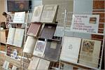 Выставка 'Книжные памятники славянской культуры'. Открыть в новом окне [77 Kb]