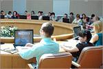 Конференция 'Славяне в этнокультурном пространстве Южно-Уральского региона'. Открыть в новом окне [77 Kb]