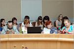 Конференция 'Славяне в этнокультурном пространстве Южно-Уральского региона'. Открыть в новом окне [74 Kb]