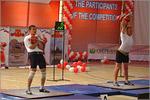 Первенство Европы по гиревому спорту среди юниоров. Открыть в новом окне [67 Kb]