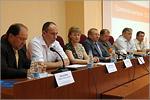 Пресс-конференция о приемной кампании — 2012. Открыть в новом окне [74 Kb]
