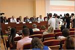Пресс-конференция о приемной кампании — 2012. Открыть в новом окне [83Kb]