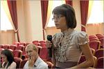 Пресс-конференция о приемной кампании — 2012. Открыть в новом окне [81Kb]