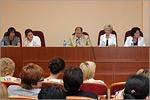 Заседание Ученого совета ассоциации. Открыть в новом окне [76 Kb]