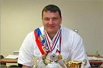Александр Сыкменев, тренер-преподаватель Кумертауского филиала ОГУ. Открыть в новом окне [78 Kb]