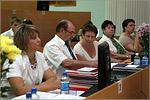 Защита выпускных квалификационных работ на кафедре ЭкТ. Открыть в новом окне [82 Kb]
